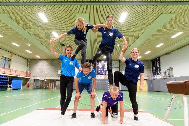 Leerlingmiddag sportief (Langedijk) (19 jan.'22)